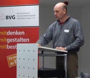 Neuer Vorsitzender ist das langjährige Vorstandsmitglied Dietrich Schneider